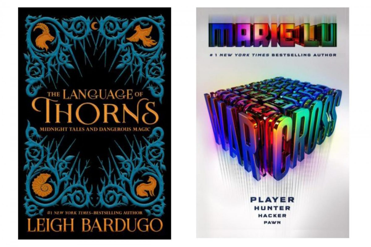 Fall is a busy time for book releases, and a lot of Young Adult books that people have been buzzing about all summer will finally be hitting shelves soon.