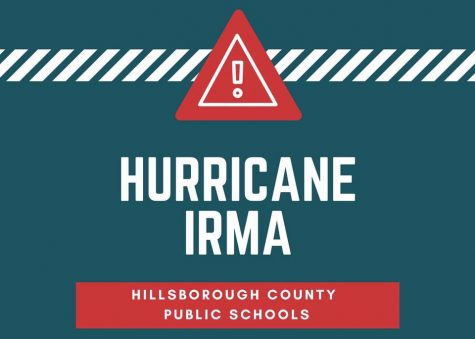 HCPS announces no school in preparation for Hurricane Irma
