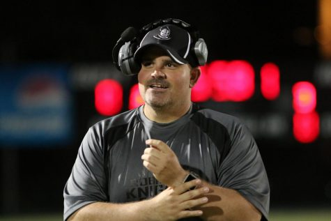 Putting family first, Taylor resigns as head football coach