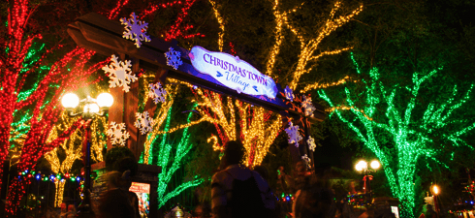 Holiday happenings in Tampa Bay
