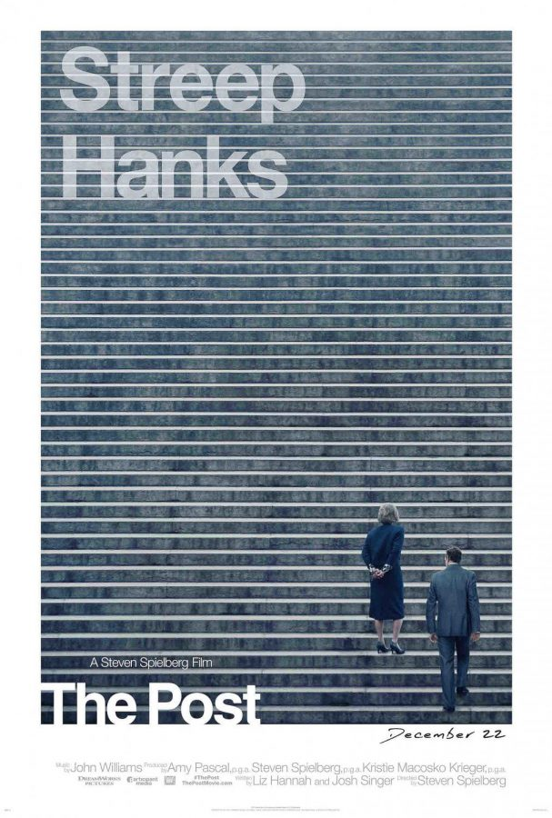 Review: The Post