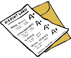 This report card marks the last meaningful report card for seniors because their GPA freezes which can greatly affect their college admission outcomes.