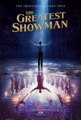 The Greatest Showman is