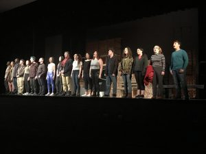 """Review: Rent a ticket to come see """"Rent"""" – RHStoday"""