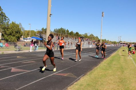 Track has high hopes for regionals