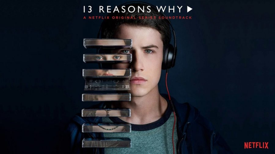 Thirteen Reasons Why I wouldn't watch it