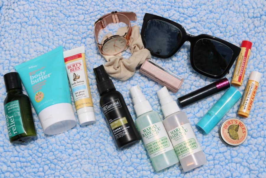 Popular+items+used+by+Robinson+students+to+pamper+themselves.