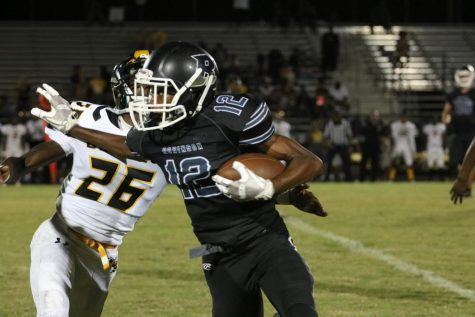 Robinson Varsity Football vs. Sickles Photo Gallery