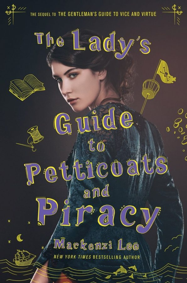 Review: The Lady's Guide to Petticoats and Piracy