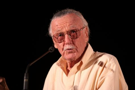 Goodbye, Stan Lee