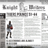 RHS Knight Writers Vol. 59 Issue 2 out now