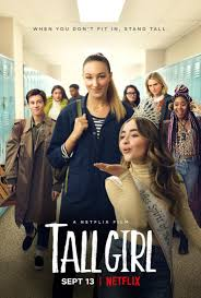 Review: Is Being A Tall Girl Really That Bad?