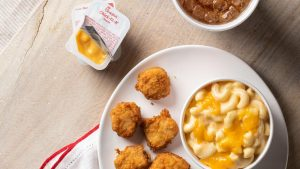Insider Chick-Fil-A hacks