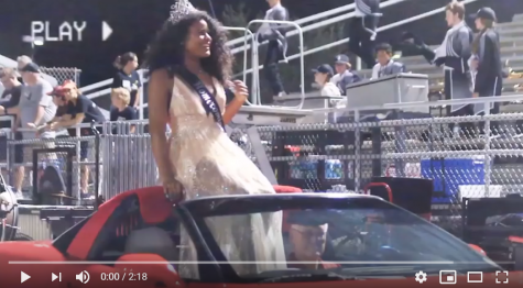 Video: 2019 Robinson Homecoming Game