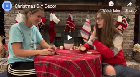 Video Holiday Decor Screenshot