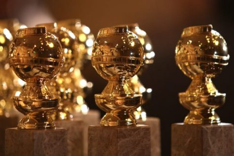 Quiz: Which Golden Globe would you get?