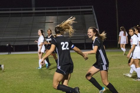 Robinson soccer defeats Hillsborough