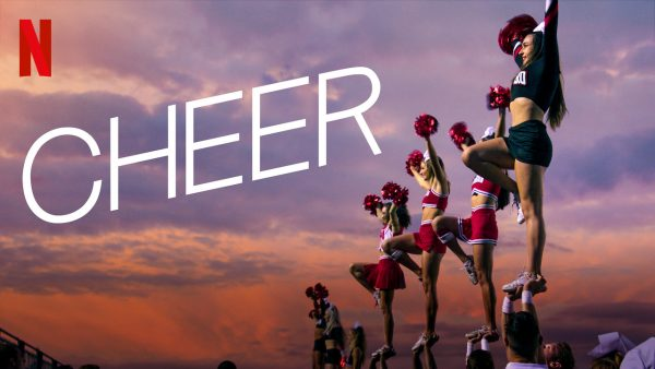 Review: Cheer will make you want to be a cheerleader