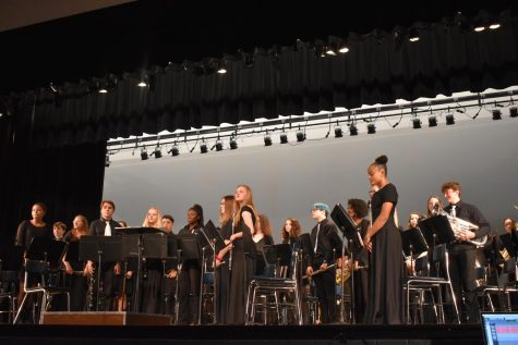 Photo Gallery: The Pre-MPA Concert hosted by Robinson