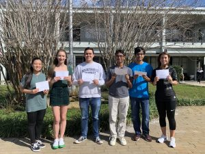 Class of 2020 national merit scholar finalists announced