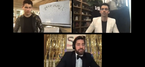 John Krasinski's Prom from his Youtube channel,