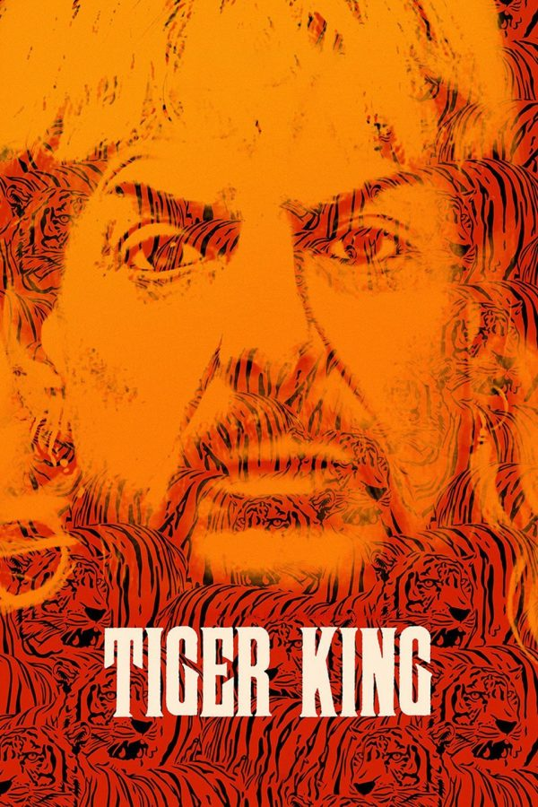 The+promotional+poster+for+Tiger+King.