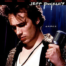 The album art for Jeff Buckley