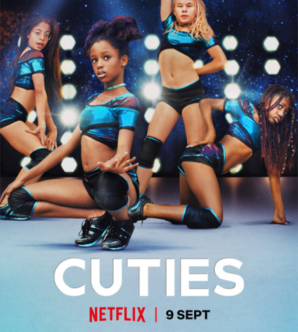 Review: Cuties is not cute