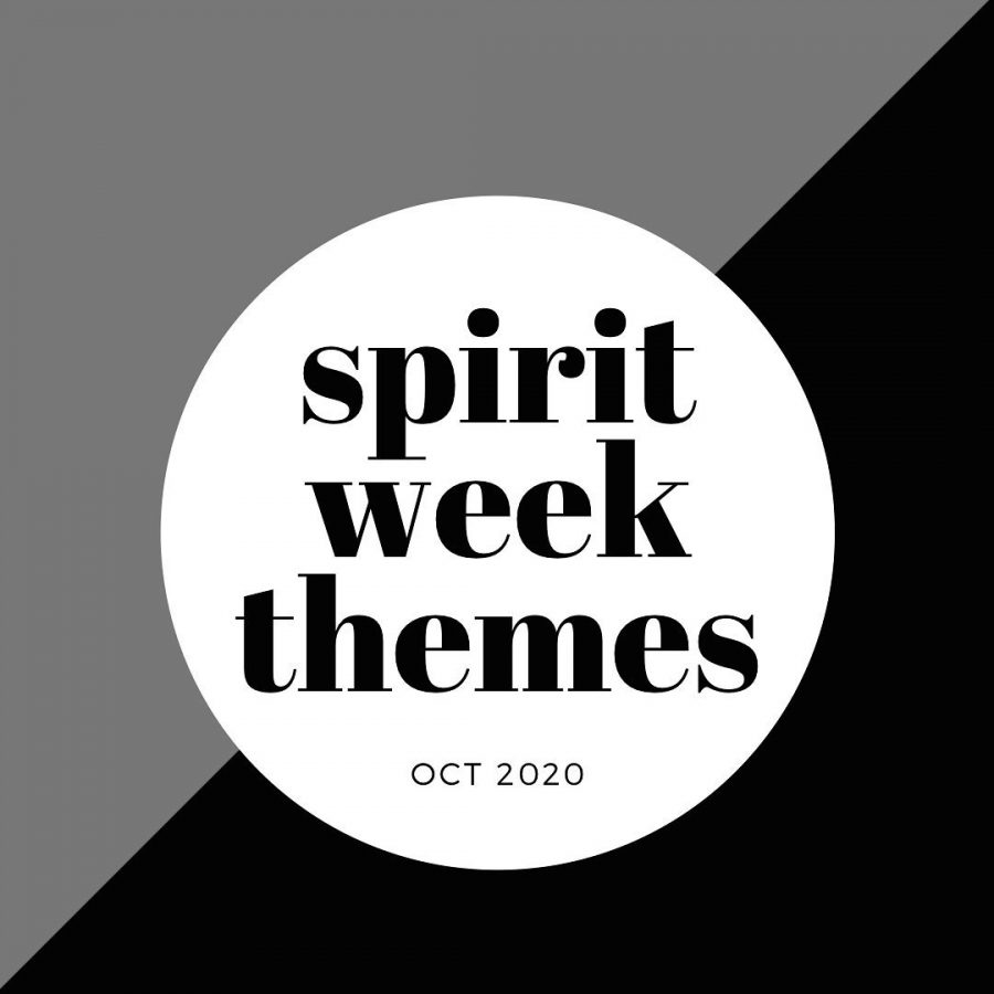 Last+week%2C+SGA+announced+the+themes+for+this+year%27s+spirit+week+on+Instagram.