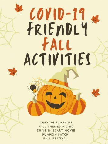 Knightwriters have composed a list of activities to have a safe fall season.
