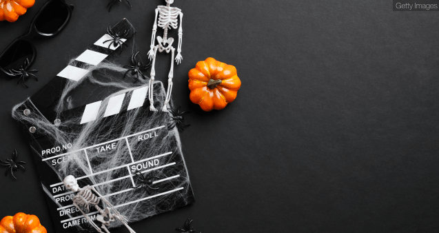 Quiz: What Halloween movie should you watch?