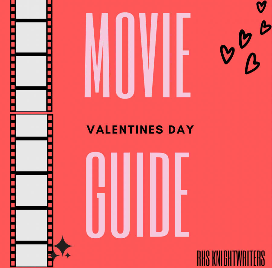 Valentine's Day movie guide