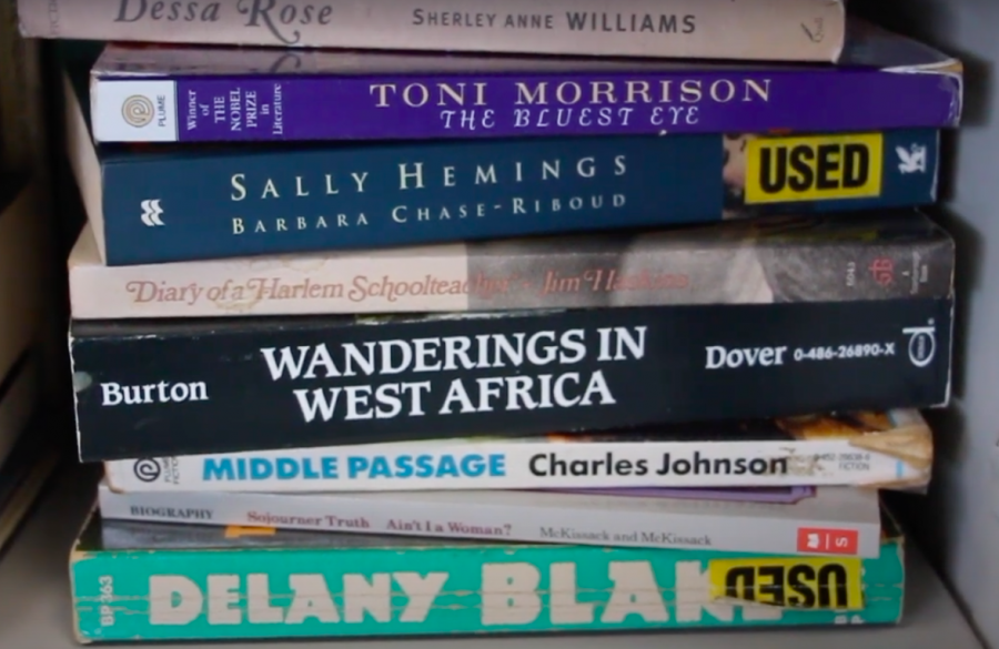 Video: English teachers share the importance of teaching Black literature