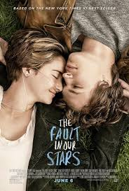 The Fault in Our Stars - Another soul-crushing love story that puts life into perspective.