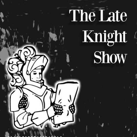 The Late Knight Show – S. 2 EP. 2 | Florida University Mascots