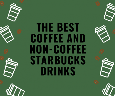 The best coffee and non-coffee Starbucks drinks
