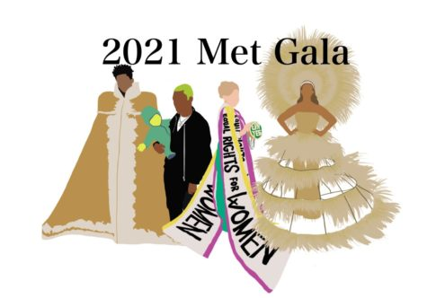 The Most Elegant and Outrageous Outfits of the 2021 Met Gala